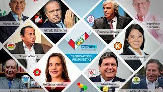 Elecciones 2016: En el país de las maravillas todo puede ser posible