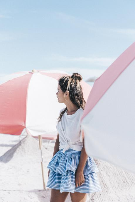 Miami-Striped_Skirt-Knotted_Top-Beach-South_Beach-Candy_Colors-Collage_On_The_Road-Street_Style-OUtfit-107