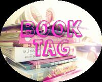 Book Tag: Amor Literario