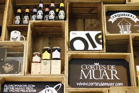 #ModoRural con Mercado de la Cosecha. Clausura Salón de Gourmets