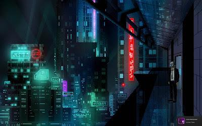 Impresiones con Until I Have You: cyberpunk al servicio de ensaladas de tiros