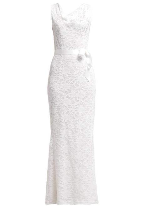 Young Couture Vestido Encaje Barbara Schwarzer Zalando