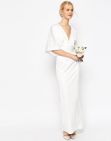 Asos Bridal Vestido Kimono