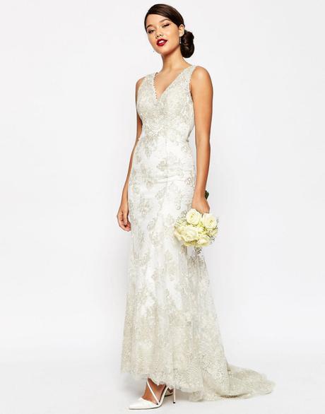 vestidos de novia… por menos de 300 euros - paperblog