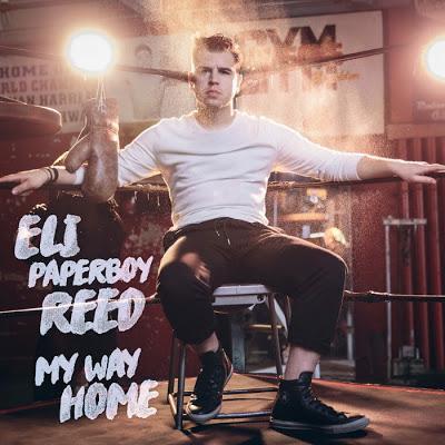 Eli 'Paperboy' Reed el 31 de mayo en Madrid