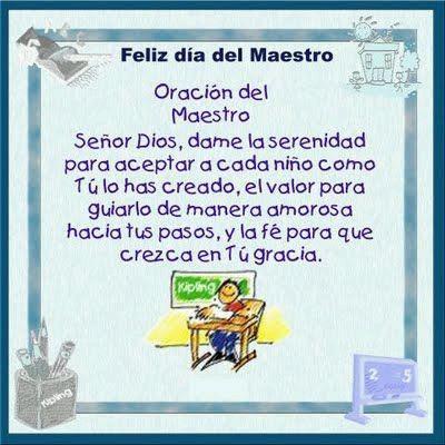 Día del Maestro Ecuatoriano
