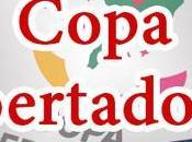 Nacional Rosario Central Vivo Copa Libertadores Jueves Abril 2016