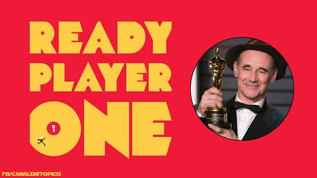 Ready Player One: Mark Rylance se une al cast de la adaptación