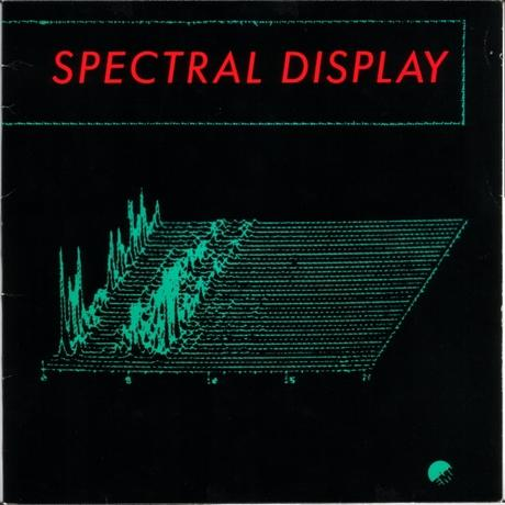 SPECTRAL DISPLAY - SPECTRAL DISPLAY 1982