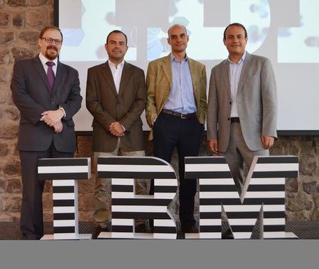IBM y CONQUITO inauguraron el Open Space para fomentar el emprendimiento en Ecuador