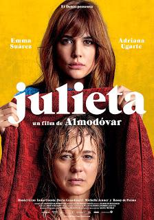 Julieta, un (gran) film de Pedro Almodóvar