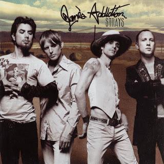 Jane's Addiction - Just Because (2003)