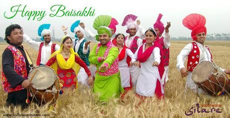Festival Baisakhi