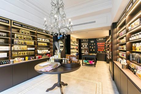 Perfumerias Regia|  El perfume de autor en Barcelona