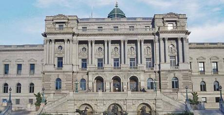 Biblioteca del Congreso, Washington, D.C.