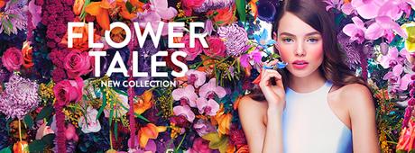 Maquillaje   Flower  Tales de Flormar