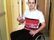 Javier debe esperar meses para certificado discapacidad desde accidente diciembre