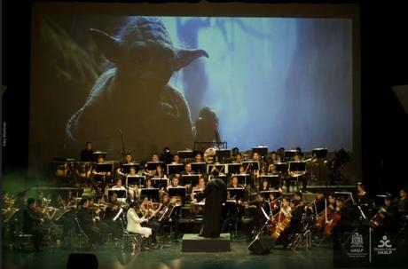 orquestastarwars