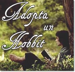 ~♥ Os presento a mi Hobbit !