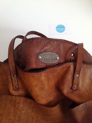 La Butaca: Cómo tener un bolso Feng