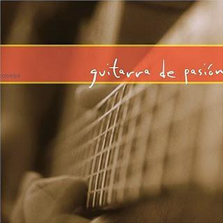Juan Carlos Quintero-Guitarra de Pasión