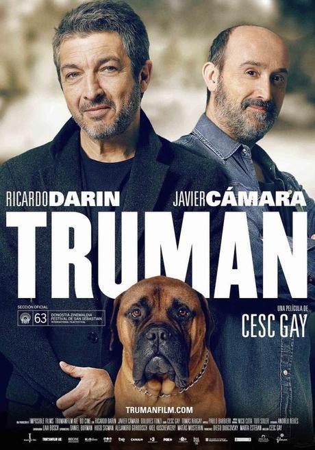 Truman, una película sobre amistad y vida que hay que ver