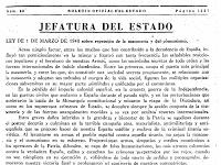 Masonería en España: oportunidad y represión