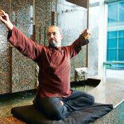 Investigación sobre  Yoga Tibetano - Tsa Lung y mujeres con cáncer de mama.