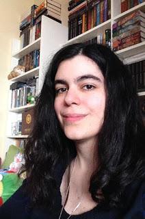 ¡Entrevista a...Sara Herreras Castel!