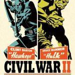 Civil War II Nº 4