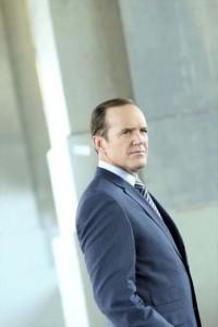 Imágenes promocionales del reparto de Agents of S.H.I.E.L.D.