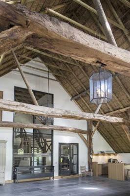 Casa de Campo en los Paises Bajos