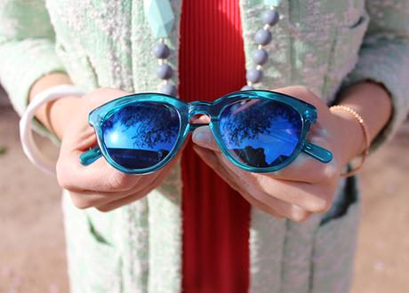 Gafas de The Fab Glasses