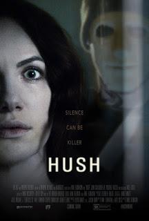 HUSH (Mike Flanagan, 2016)