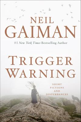 Trigger Warning de Neil Gaiman al español