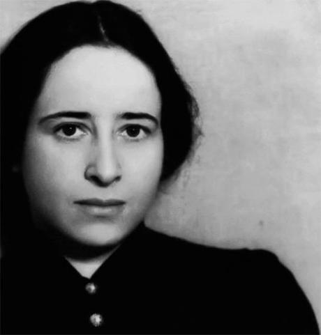 [Reedición] Sobre Hannah Arendt. En el 108 aniversario de su nacimiento