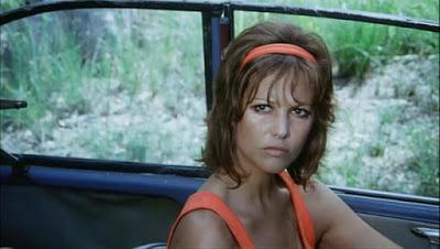 Claudia Cardinale, leyenda inmortal