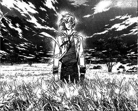 D.Gray-Man 222 MANGA ADELANTO