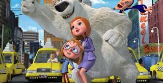 NORMAN DEL NORTE (Norm of the North) (USA, 2016) Animación