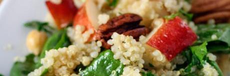 Quinoa: Increíbles beneficios para la salud