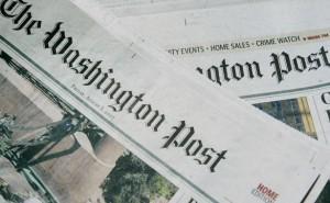 Llamado a intervenir en Venezuela por el periódico The Washington Post
