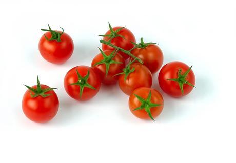 Tomates cherry secos: pequeños placeres saludables