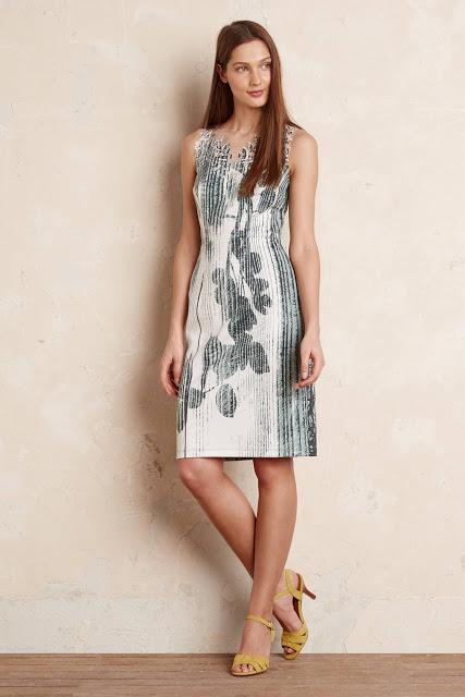 Una selección de vestidos veraniegos