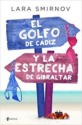 Reseña # EL GOLFO DE CÁDIZ Y LA ESTRECHA DE GIBRALTAR de LARA SMIRNOV