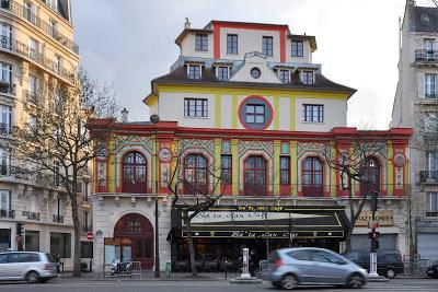 La Sala Bataclan de París anuncia su reapertura en noviembre