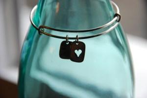 Charm corazón2