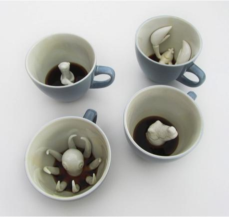 Cups yumi Yumi by Creature cups