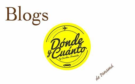 Blogs de Panamá: Dónde y Cuánto