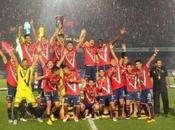 Veracruz golea Necaxa campeón Copa