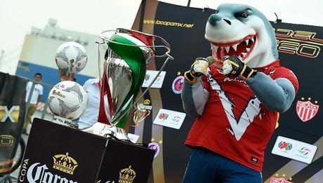 Veracruz tiene oportunidad de ser campeón despues de 66 años